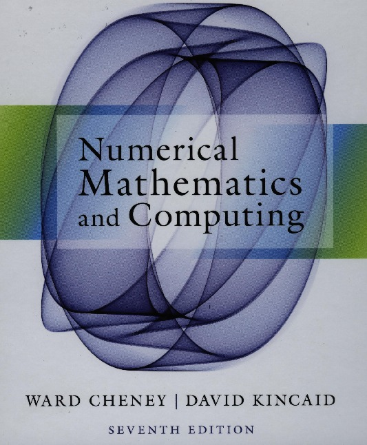 Numerical mathematics and computing 7th edition numerical mathematics and computing seventh edition fandeluxe Image collections