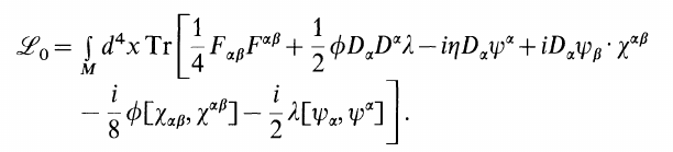 Qft Equation Of Motion