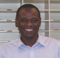 Samuel Obara
