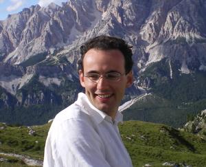 Tim Perutz